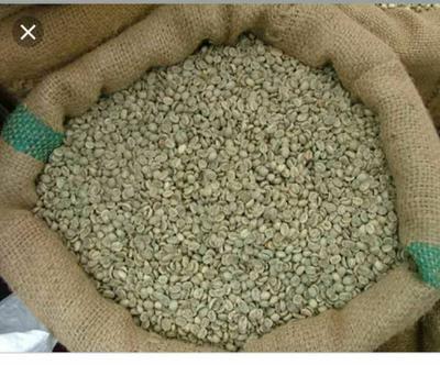 广东省广州市花都区云南小粒咖啡豆