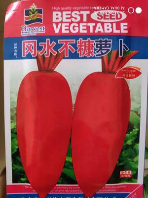这是一张关于冈水不糠萝卜种子 杂交 的产品图片