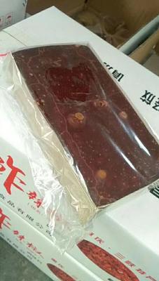 重庆万州区甘蔗原汁红糖