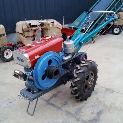 这是一张关于手扶拖拉机 的产品图片