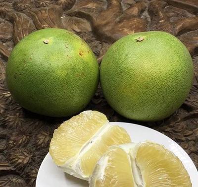 这是一张关于泰国青柚 3.5斤以上 的产品图片