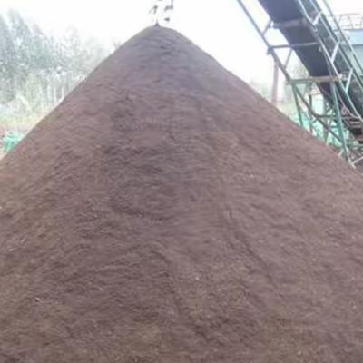 这是一张关于有机肥 纯猪粪高温发酵肥的产品图片
