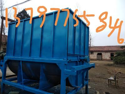 云南省曲靖市麒麟区有机肥生产设备