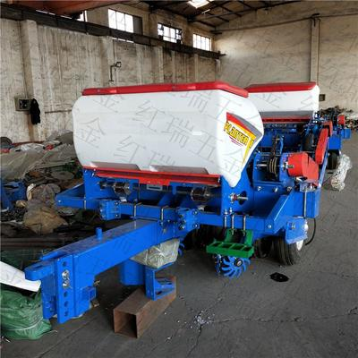 河北省廊坊市霸州市播种机配件 新型迪尔免耕播种机