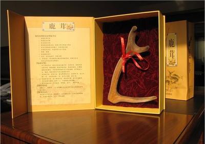 这是一张关于鹿茸草 干 的产品图片