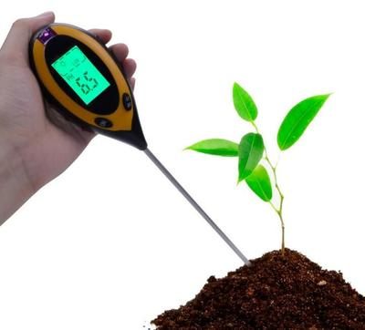 广东省广州市荔湾区土壤养分检测仪