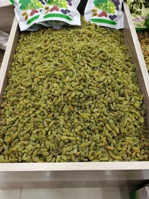 新疆维吾尔自治区吐鲁番地区鄯善县无核葡萄干 优等