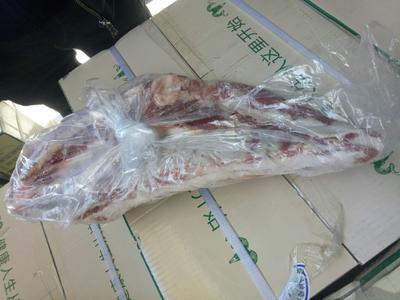 山西省忻州市岢岚县白条羊  简加工 羊肉卷,羊分割品