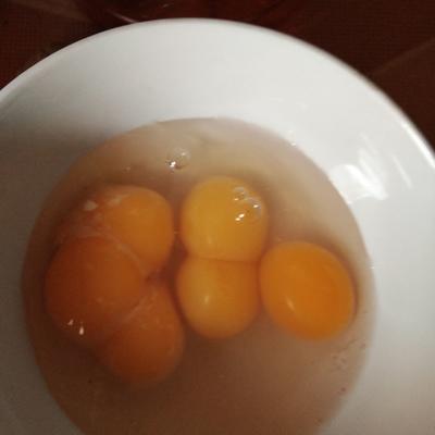 江苏省宿迁市沭阳县绿壳鸭蛋 食用 散装