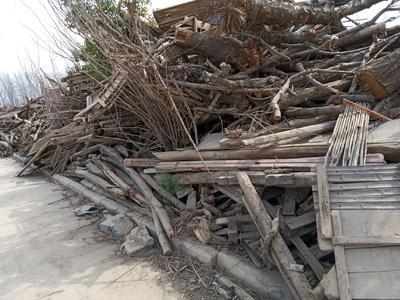 安徽省宿州市砀山县干杂木
