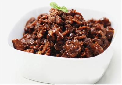 山西省太原市小店区香菇酱 五台山台菇酱