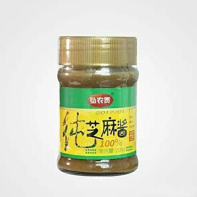 广东省深圳市龙岗区芝麻酱