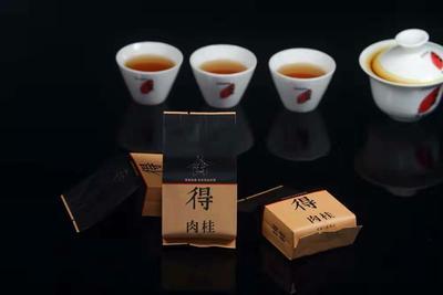 福建省南平市武夷山市武夷岩茶 一级 盒装