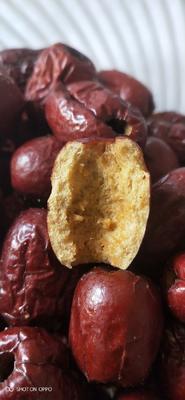 新疆维吾尔自治区阿克苏地区阿克苏市香脆枣 合格品