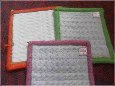 山东省德州市陵城区防寒布  膨润土防水毯