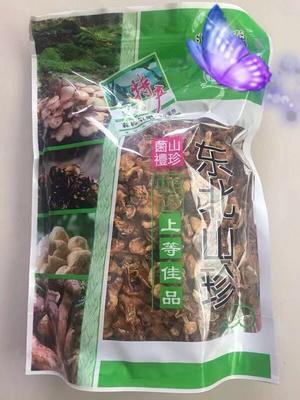 这是一张关于野生小黄蘑 的产品图片