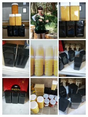 新疆维吾尔自治区新疆维吾尔自治区北屯市百花蜜 塑料瓶装 2年以上 100%