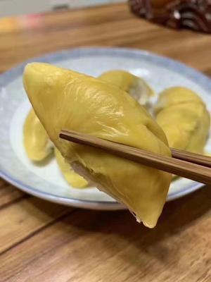 云南省昆明市官渡区泰国甲仑榴莲 2 - 3公斤 80 - 90%以上