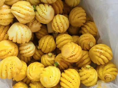 云南省昆明市官渡区泰国小菠萝 2 - 2.5斤