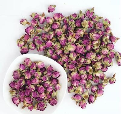 新疆维吾尔自治区和田地区于田县玫瑰花茶 特级 散装