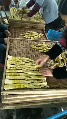 安徽省宣城市宁国市绩溪燕笋干 袋装 1年