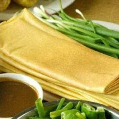 山东省临沂市沂水县玉米煎饼 1个月