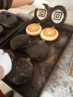 山东省青岛市平度市红糖花生火烧 1个月