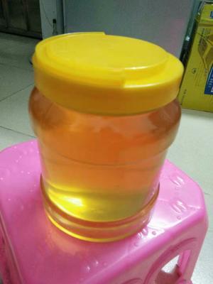 湖北省武汉市江夏区洋槐蜂蜜 塑料瓶装 2年 90%以上