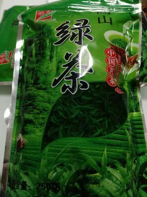 这是一张关于白毛茶 一级 袋装 的产品图片