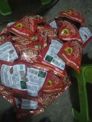贵州省遵义市仁怀市红缨子高粱种子 常规种 ≥90%