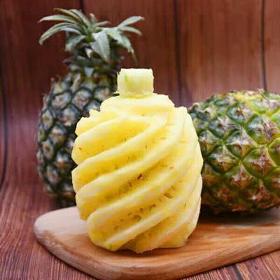 广西壮族自治区南宁市兴宁区香水小菠萝 2 - 2.5斤