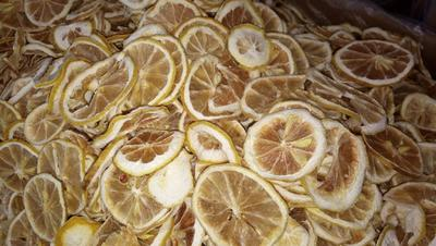 河北省石家庄市桥西区柠檬干片