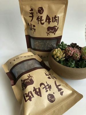 吉林省白山市抚松县牛肉干 24个月以上