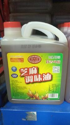 海南省三亚市吉阳区芝麻调和油