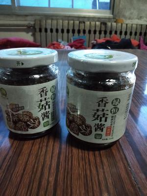 山西省忻州市定襄县香菇酱