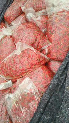 重庆黔江区草莓酱 20cm以上 特辣 红色