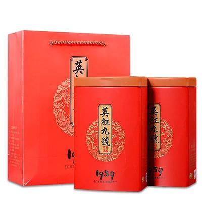 广东省广州市白云区英红九号  一级 罐装