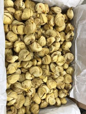 新疆维吾尔自治区乌鲁木齐市新市区无花果干  土耳其巨型无花果软糯香甜颗粒均