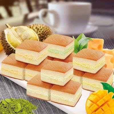 广东省潮州市湘桥区脆皮蛋糕 6-12个月