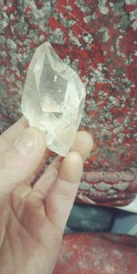 湖北省湖北省神农架林区水晶白 0.5米以下 2~4cm 4cm以下