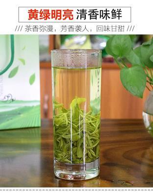 这是一张关于滴水香绿茶 一级 袋装 的产品图片