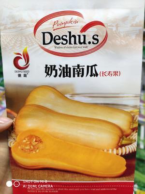 这是一张关于奶油南瓜种子 85% 的产品图片