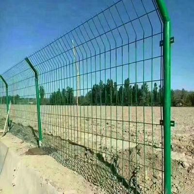 河北省衡水市安平县护栏网/围网  养殖网  刺线网防护网