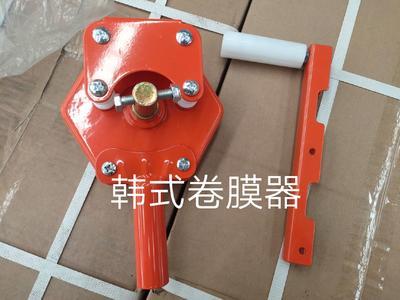 天津静海县卷膜器
