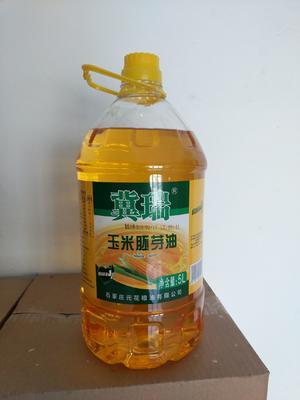 这是一张关于胚芽玉米油 的产品图片