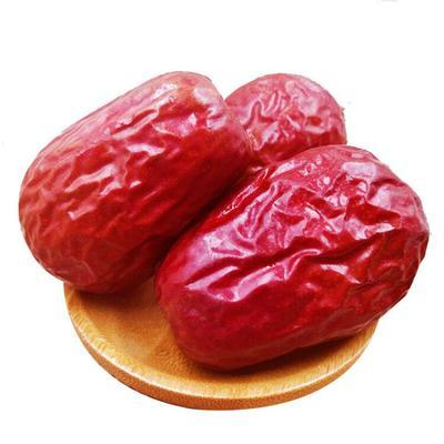 这是一张关于山西红枣 合格品 的产品图片