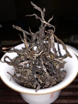 云南省西双版纳傣族自治州勐腊县古树普洱茶 一级 散装