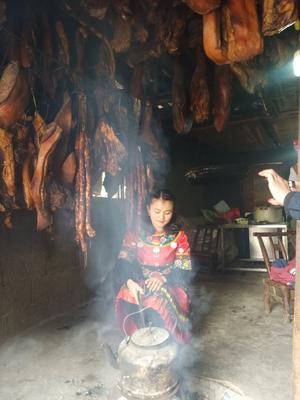 湖南省湘西土家族苗族自治州龙山县土猪肉 生肉