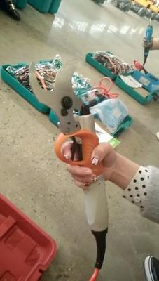 这是一张关于修枝剪刀 的产品图片
