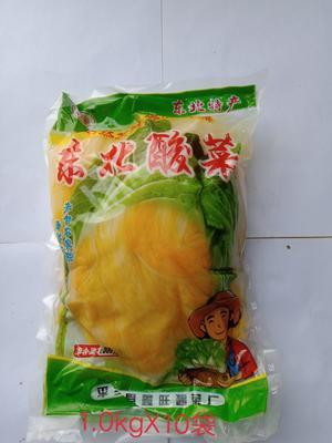 河南省郑州市惠济区酸菜